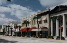 Downtown DeLand is an award winning MainStreet community where we have learned to cherish what is special about our past while planning and moving into the future. We invite you to see for yourself what makes MainStreet DeLand so special.