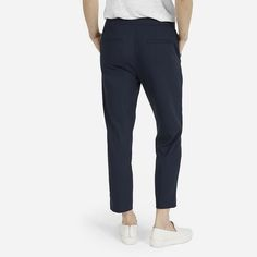 The Slouchy Trouser - Everlane