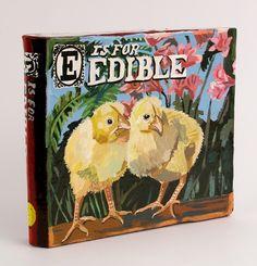1stdibs | Jean Lowe - E is for Edible