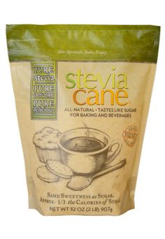 Enjoy Steviacane from {companyname} in a handy pouch for baking, with great taste, moisture and browning yet less calories than sugar alone. Imperial Sugar, Coffee Supplies, Stevia, Beverages, Pouch, Pure Products, Baking, Crystals, Sweet