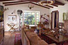 Estee Stanley, Living Room
