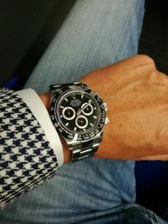 Rolex Daytona 116500 LN