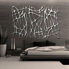 beautiful-modern-bedroom-inspiration-34   Futurist Architecture
