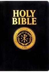 Catholic Scripture Study Bible (RSV-Catholic Edition) Large Print