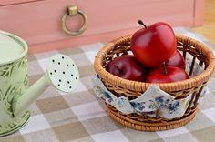 rHedBuscando: Pure de manzana la salsa de la salud