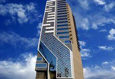 Lamar Ajyad Hotel - Makka al-Mukarrama . Saudi Arabia