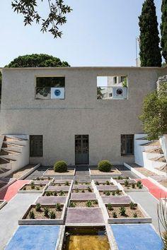 public villas and gabriel on pinterest. Black Bedroom Furniture Sets. Home Design Ideas