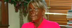 Mom arrested for taking 5-year-old tanning...wowzer