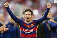 Lionel Messi - Le FC Barcelone remporte la Coupe du Roi contre Séville et…