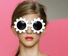 mod glasses