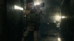 Nuevo vídeo Resident Evil Remastered
