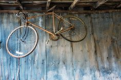 """""""Life is like a ten-speed bicycle.  Most of us have gears we never use.""""   ~ attributed to Charles M. Schultz"""