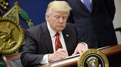 از طریق نماینده كنگره امریکا ارسال شده است پیامـ مستقیمـ ترامپ به اسد  http://www.ansardaily.com/view.php?kindex=7207