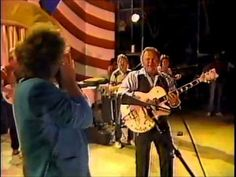 Wishing I had more of this evening with Roy Clark & his fellow musicians, but thankful I at least got this great song (written by Fred Rose).  Besides singing beautifully, I hope everyone knows that Roy Clark is one of the best musicians ever on this planet.  Just discovered wonderful Terry McMillan and now, sad to say, find out that he died in ...