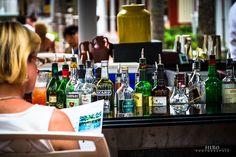 Singapore / Raffles Hotel - Cocktail Bar