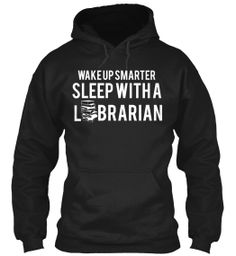 Sleep With A Librarian - LAST DAY !! | Teespring