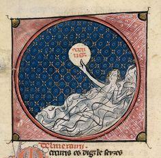 [Medieval. Unidentified]