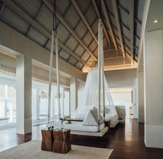 Honeymoon Private Island Presidential Suite / Architects 49 (Phuket) Limited