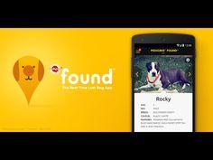 """ペディグリー、飼い主待望の""""迷子犬発見アプリ""""をニュージーランドでリリース   AdGang"""