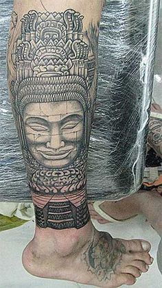 1000 images about ink on pinterest khmer tattoo tattoos and body art and sleeve tattoos. Black Bedroom Furniture Sets. Home Design Ideas