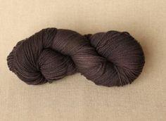 Swans Island Logwood Yarn