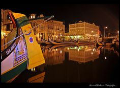 Aveiro, Portugal by Manuel Madeira in http://olhares.aeiou.pt/vem_foto4045207.html