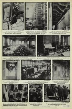 1000 Images About Triangle Shirtwaist Fire On Pinterest