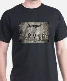 wall T-Shirt for