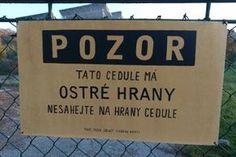 Aktuálně - Aktuálně.cz Signs, Home Decor, Decoration Home, Room Decor, Shop Signs, Home Interior Design, Sign, Home Decoration, Interior Design