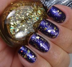 Nicole by OPI : You're My Treasure (Modern Family Holiday Collection)