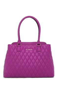 Quilted Emma Tote by Vera Bradley on @HauteLook