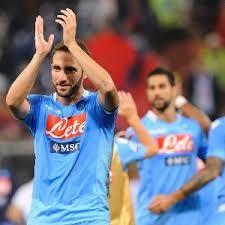 Setelah tersingkir di ajang Liga Europa, Napoli kini fokus perhatiannya di ajang Coppa Italia dan kancah domestik Serie A, hal ini di utarakan Gonzalo Higuain. Judi Bola Sbobet – Bandarbola.org