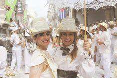 Indianos 2016 Carnaval #Carnival #LaPalma #Canarias #CanaryIslands