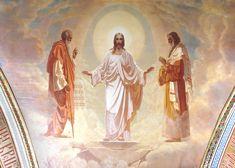 Днес почитаме празника Преображение Господне - http://novinite.eu/dnes-pochitame-praznika-preobrazhenie-gospodne/