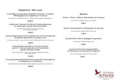 """Ab 10.07.2014 - Neue Speisekarte """"à la carte"""" - Ganz frisch für euch, unsere neuen Küchenkreationen. Ab heute bei uns zu """"verputzen"""" :-) #speisekarte #speisen #menu #menus #menue #menü #menükarte #restaurant #restaurants #grassau #chiemgau #essen #ausgehen #chiemsee #hotel #hotels #leckeressen #lecker #yummi #kulinarik #kulinarisch #meal #dish #dishes #meals"""