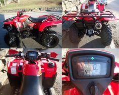 Get The Best Deal On Cheap Used 2012 #Kawasaki King Quad 500 #Work_utility_Atv By Shark Cycle In Stafford Springs, Ct, Usa For Just $4999. The 2012 Kawasaki King Quad 500 Looks Good Condition And Very Clean Atv With Independent Suspension, Hand Guards, A Arm Guards And Full Skid And Many More Features. If Your Interested To See More Details, Then Click To Log At: Http://goo.gl/erukwx