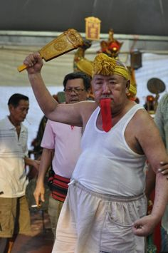 Hungry Ghost Festival Malaysia