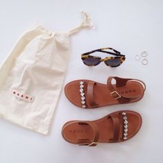 These sandals are fabulouuuus