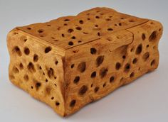 Homemade Swiss Cheese (or Lettuce) Box