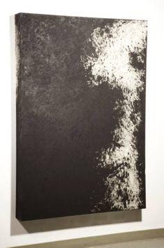 "Saatchi Art Artist Samantha Greenfeld; Painting, ""Dark Matter II"" #art"
