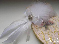 MaZulu / svadobné pierko pre ženícha II.