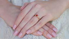 Gold Rings, Bling, Engagement Rings, Junho, Data, Jewelry, Grande, Fashion, Ruby Engagement Rings