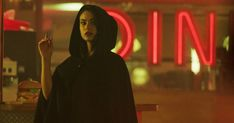 Ask the Strategist: Who Makes Veronica's Cape on 'Riverdale'?