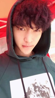 EXOdicted is a fansite that give you the latest news about the K-Pop group EXO. Here you will find pictures, songs, translations, subbed videos. Yixing Exo, Chanyeol Baekhyun, Exo Korean, Exo Ot12, Kpop Exo, Exo Members, Record Producer, Boyfriend Material, Beautiful Boys