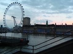 The College Cuisiner: Tips for London Study Abroad