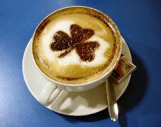 Irish Coffee by sprudge  #Coffee #Irish