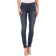 Paige Verdugo Ultra Skinny in Corbin Women's Jeans, Blue ($115) ❤ liked on Polyvore featuring jeans, blue, stretchy skinny jeans, skinny leg jeans, leather jeans, frayed skinny jeans and medium wash skinny jeans