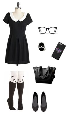 """""""Untitled #4596"""" by northamster ❤ liked on Polyvore featuring мода, H&M, Spitfire, women's clothing, women, female, woman, misses и juniors"""