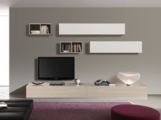 Spar Modern Italian Wall Unit Composition Lift - $1,785.00