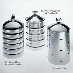 Kalisto Kitchen Boxes, Kalisto Boxes & Alessi Kitchen Boxes | YLighting